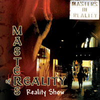 Masters Of Reality