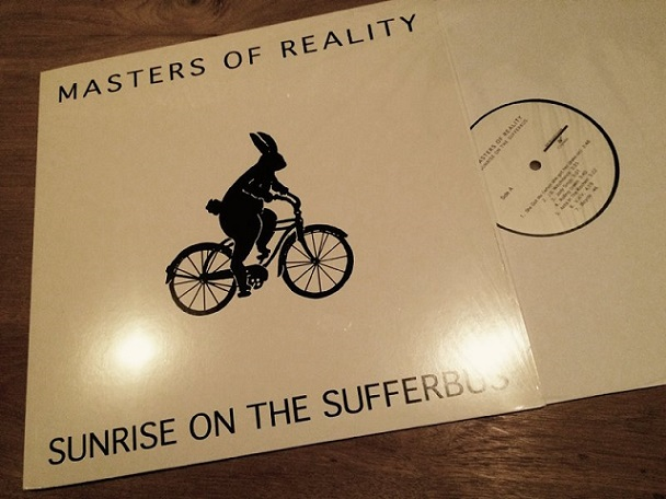 2015 Sufferbus LP